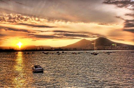 Pictures of Naples